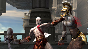 God of War® II Screenshot 18