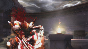 God of War® II Screenshot 21