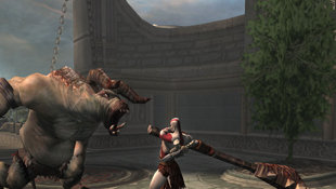 God of War® II Screenshot 17