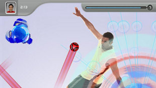 EyeToy: Kinetic™ w/ Camera Screenshot 3
