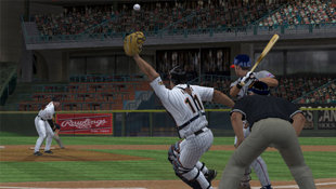 MLB® 06: The Show (PlayStation®2 system version) Screenshot 2