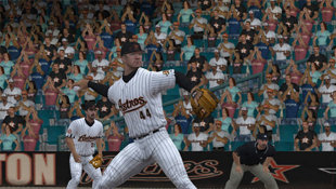 MLB® 06: The Show (PlayStation®2 system version) Screenshot 3