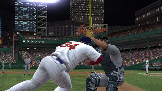 MLB® 06: The Show (PlayStation®2 system version) Screenshot 4