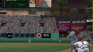 MLB® 06: The Show (PlayStation®2 system version) Screenshot 5