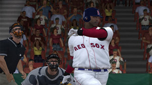 MLB® 06: The Show (PlayStation®2 system version) Screenshot 6