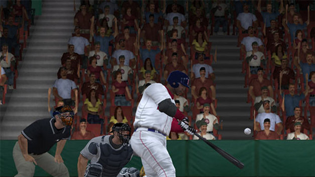 MLB® 06: The Show (PlayStation®2 system version) Screenshot 7