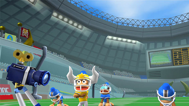 Ape Escape® 3 Screenshot 1