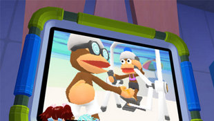 Ape Escape® 3 Screenshot 2