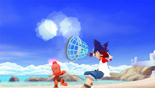 Ape Escape® 3 Screenshot 6