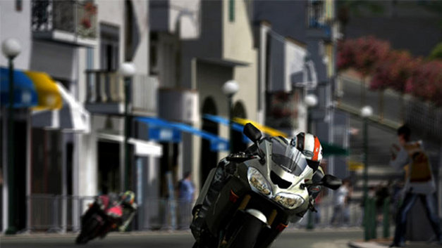 Tourist Trophy Screenshot 1