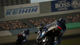 Tourist Trophy Screenshot 3
