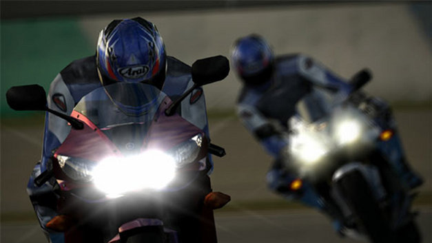 Tourist Trophy Screenshot 4