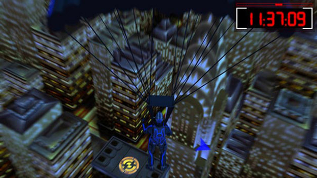 EyeToy: Operation Spy™ Screenshot 7