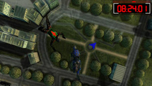 EyeToy: Operation Spy™ Screenshot 8
