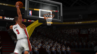 NBA 07 featuring The Life Volume 2 Screenshot 3