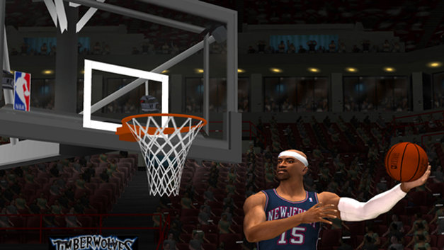 NBA 07 featuring The Life Volume 2 Screenshot 4