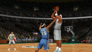 NBA 07 featuring The Life Volume 2 Screenshot 8