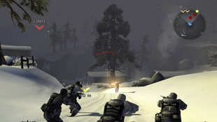 SOCOM U.S. Navy SEALs Combined Assault Screenshot 8
