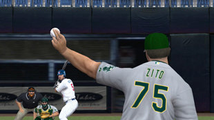 MLB 07 THE SHOW™ Screenshot 8