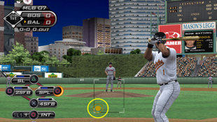 MLB 07 THE SHOW™ Screenshot 9