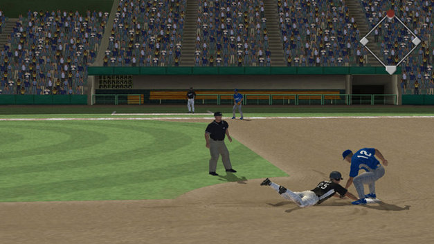 MLB 07 THE SHOW™ Screenshot 10