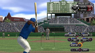 MLB 07 THE SHOW™ Screenshot 11