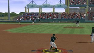 MLB 07 THE SHOW™ Screenshot 12