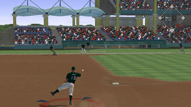 MLB 07 THE SHOW™ Screenshot 13