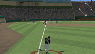 MLB 07 THE SHOW™ Screenshot 14