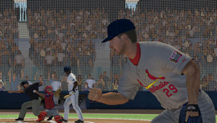 MLB 07 THE SHOW™ Screenshot 15