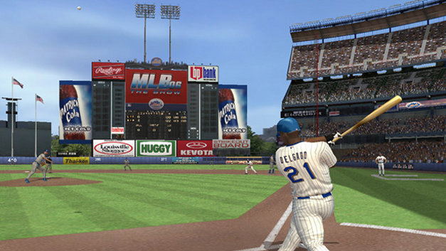 MLB 07 THE SHOW™ Screenshot 16