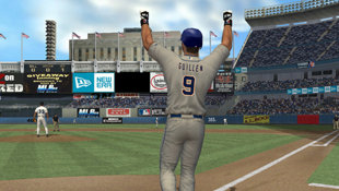 MLB 07 THE SHOW™ Screenshot 2