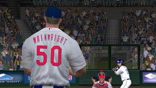 MLB 07 THE SHOW™ Screenshot 3