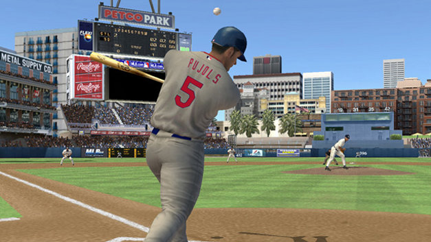 MLB 07 THE SHOW™ Screenshot 4