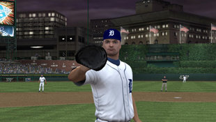 MLB 07 THE SHOW™ Screenshot 6