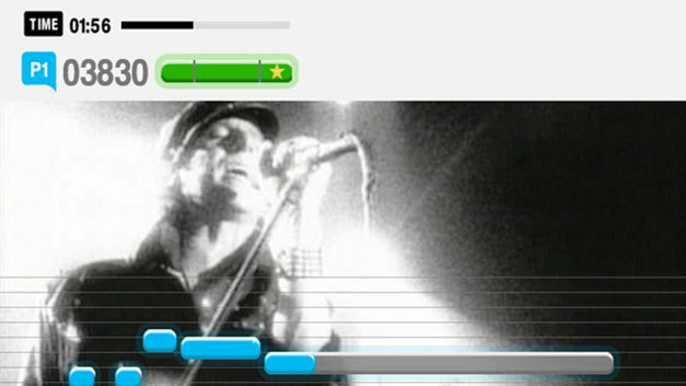 SingStar® Rocks! Screenshot 10