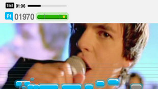 SingStar® Rocks! Screenshot 12