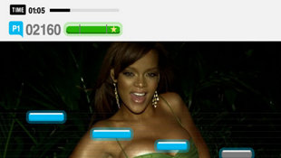 SingStar® Pop Screenshot 2
