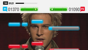 SingStar® Pop Screenshot 3