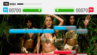 SingStar® Pop Screenshot 9
