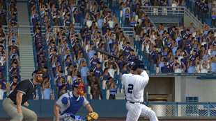 MLB® 08 The Show™ Screenshot 3