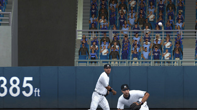 MLB® 08 The Show™ Screenshot 7