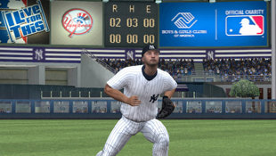 MLB® 08 The Show™ Screenshot 8