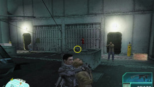 Syphon Filter®: Logan's Shadow Screenshot 3