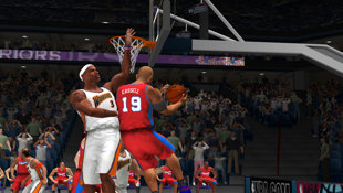 NBA 08 The Life Volume 3 Screenshot 2