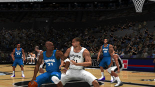 NBA 08 The Life Volume 3 Screenshot 3