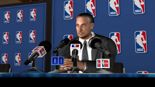 NBA 08 The Life Volume 3 Screenshot 6