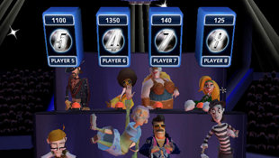 BUZZ!™ The Mega Quiz Screenshot 6