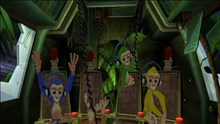 BUZZ!™ Junior Jungle Party Screenshot 2