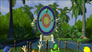 BUZZ!™ Junior Jungle Party Screenshot 3